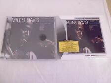 Miles Davis - Kind Of Blue CD Bonus Track NM 2008