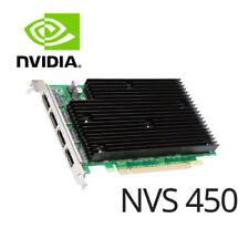 Tarjetas gráficas de ordenador NVIDIA PCI con memoria de 512MB