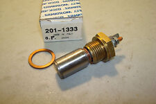 Peugeot 505 604 304 & Volvo 780 760 New Oil Pressure Switch. Beck/Arn  201-1333