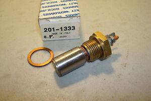 Peugeot 505 604 304 & Volvo 780 760 New Oil Pressure Switch. Beck/Arn  201-1333