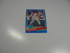 Phil Plantier 1991 Donruss RATED ROOKIE card #41