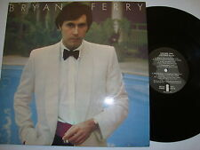 BRYAN FERRY : ANOTHER TIME ANOTHER PLACE Original Island Album