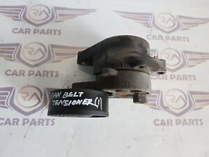 GENUINE BMW 3 SERIES E46 328 TOURING 2.8 PETROL FAN BELT TENSIONER PULLY 1 99-05