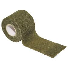 6Pack Self-adhesive Non-woven Camo Tape Fabric Wrap 2.2m 7.2ft Camo  Tape