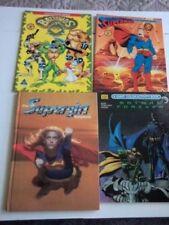 Unbranded Superhero Comic Book Hero Action Figures