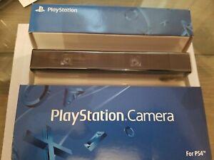 Sony PS4 Camera - Black New Factory Sealed Playstation 4
