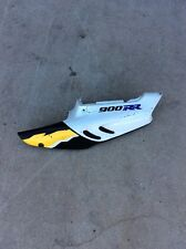 97 HONDA CBR 900 RR LEFT SIDE TAIL COVER #83710-MAS-0000