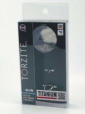 Fuji original Titanium Torzite Bait Finesse Guide Set T-Rvtg 613 Free Shipping!