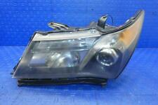 2010 2011 2012 2013 ACURA MDX LEFT FRONT DRIVER XENON HID HEAD LIGHT LAMP OEM