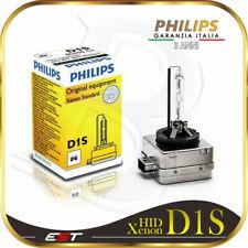 Lampada D1S Philips Xenon Hid 35W 6000K Per Lancia Ypsilon Voyager Delta Phedra