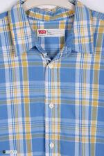 Camisas y polos de hombre Levi's color principal multicolor