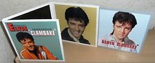"ELVIS PRESLEY CD ""CLAMBAKE"" 2006 FTD #56 YOU DON'T KNOW ME 1967 STUDIO SESSIONS"