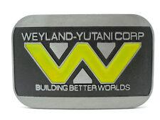 Alien Weyland Yutani Boucle de ceinture