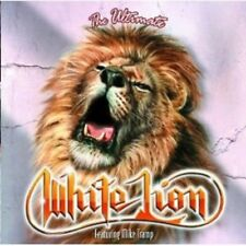 White Lion - Ultimate White Lion CD NEU