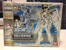 New BANDAI Saint Seiya Cloth Myth Pegasus Seiya God Cloth Japan