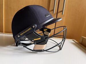 Masuri Titanium Cricket Helmet
