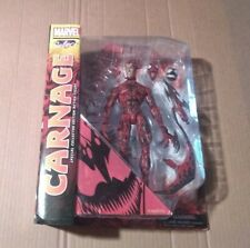 "Marvel Select Carnage Collectors Edition Diamond Select 8 1/2"" Figure Figure"