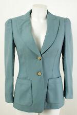 RENA LANGE Blazer Gr. 36 Wolle Damen Jacke Jacket