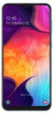 Samsung Galaxy A50 128 Go Débloqué Blanc 25mp Smartphone