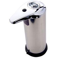 300ml Automatique Capteur Sans contact Main libre Désinfectant Savon Liquide