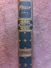 Philip Vol. 1 - Thackeray Vol. 1869