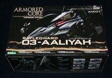 Kotobukiya Armored Core - Rayleonard 03-Aaliyah , 1:72