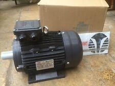 De una sola fase Motor Eléctrico 0.18kW 4 polos 1500rpm Condensador Inicio//Ejecutar 50Hz 230V