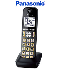Panasonic KX-TGDA20M DECT 6.0 Plus Additional Cordless Handset for TGD22 Series