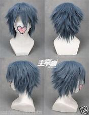 Final Fantasy Versus 13 Noctis Lucis Caelum Short Cosplay Wig Free Shipping