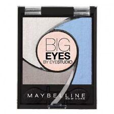 Maybelline New York Big Eyes Luminous By EyeStudio New Light Catching Blue