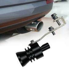 L Turbo Sound Whistle Exhaust Pipe Blowoff Valve Whistler Simulator For Benz GA