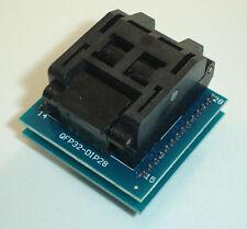 IC SMD to DIP Programmer Socket QFP32 to DIP28 ATMEL AVR atmega8 atmega328