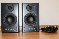 Aktiv-Lautsprecher Nubert nuPro A-10 (2 Stück), schwarz - gebraucht