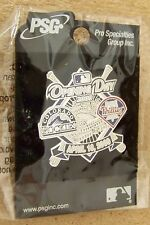 2009 Rockies Opening Day Coors Field pin vs Phillies