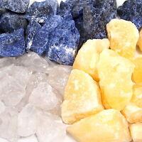 1 kg Wassersteine Mischung Harmonie und Einklang Wellness Rohsteine Edelstein