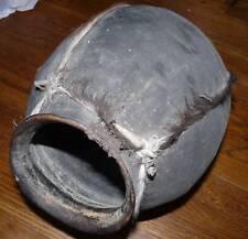 TARAHUMARA MEXICAN INDIAN OLD COOKING POT
