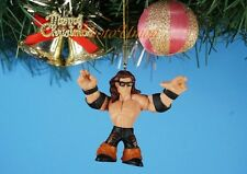 CHRISTBAUMSCHMUCK Weihnachten Xmas Deko WWE Wrestling Jakks Elite JOHN MORRISON