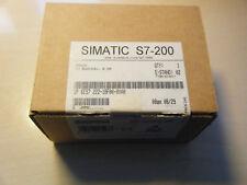 Siemens Simatic S7 S7-200 6ES7222-1BF00-0XA0 6ES7 222-1BF00-0XA0 E:02