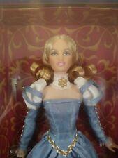 Beautiful face Renaissance Faire Barbie V8755 Issued 01-03-11 Nrfb