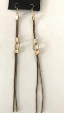 Free People Keystone Duster Earrings