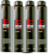 Goldwell Topchic Hair Color Levels 2-12 Pick Your Shade CAN 8.6oz