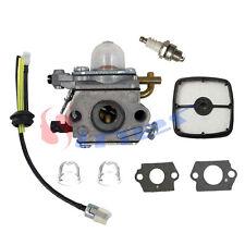 Carburetor 4 Echo C1U-K78 PB200 PB-200 PB-201 PB201 ES-210 Air Fuel Line Filter