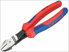 Knipex - High Leverage Diagonal Cutters Multi Component Grip 200mm