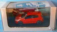 VW VOLKSWAGEN GOLF V 5 GTI EDITION 30 ROUGE 1/43 ROT