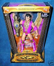 RAZOR RAMONE DEFINING MOMENT SCOTT HALL WWE WRESTLEMANIA 10 WWF INTERCONTINENTAL