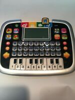 Vtech Electronic music & Learning keyboard Alphabet Numbers Educational Games