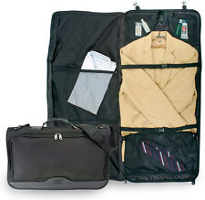 "GP Tribeca 22"" Carry-On Tri-fold Ballistic Nylon Casual Travel Garment Combo Bag"