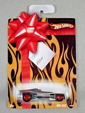 Hot Wheels Jun Imai's MED-EVIL 2007 Walmart Gift Card Series *Real Riders*