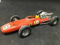 SOLIDO Série 100 N°167  1/43  Ferrari V12 F1 Formule 1  #18