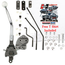 HURST 1968 Chevy El Camino 4 Speed Shifter Kit Factory Muncie M20 M21 Trans